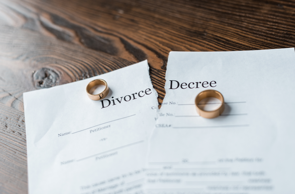 Dunham Legal Wants To Help You Get Through Your Divorce
