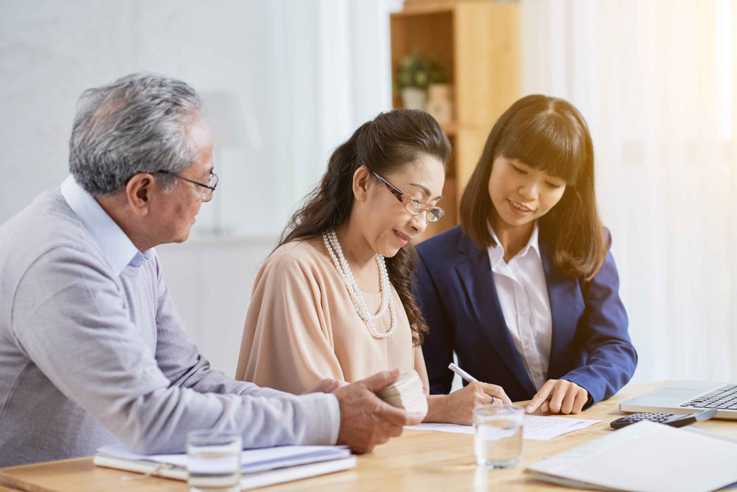 Dunham Legal Will Help You With Estate Planning