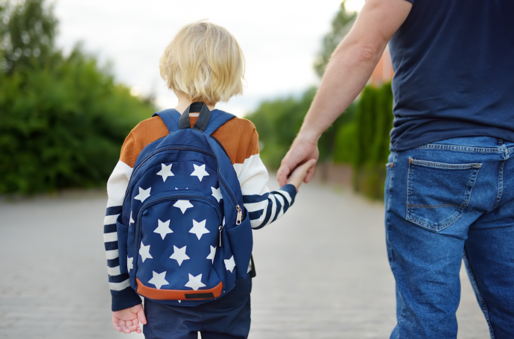 Dunham Legal Will Help You Fight For Child Support