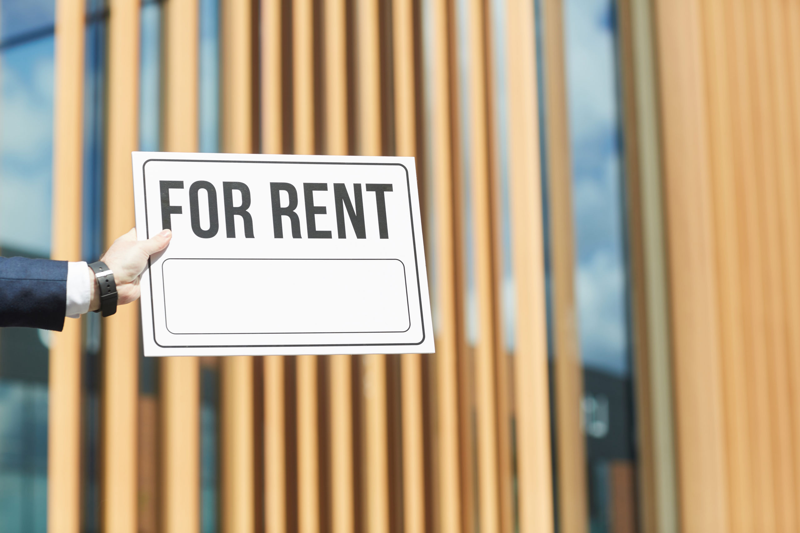 Learn about collecting unpaid rent.