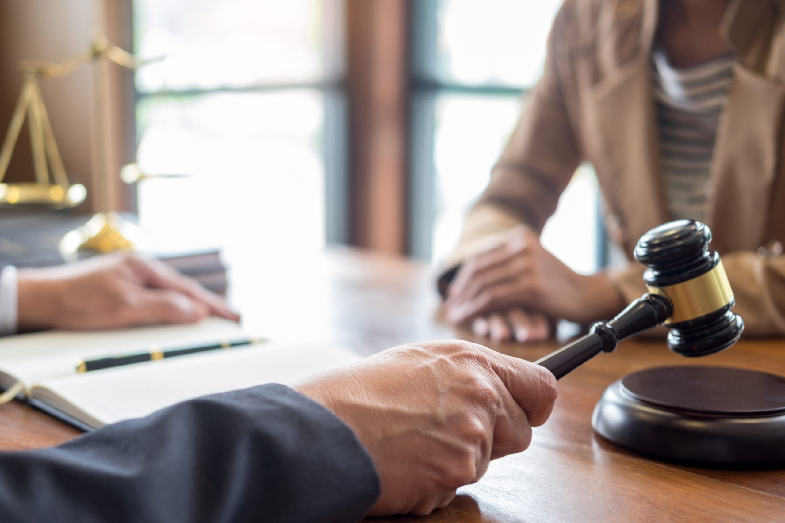 Learn more about drafting a will for your estate planning and any other legal needs with Dunham Legal.