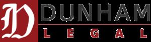 Dunham Legal's logo