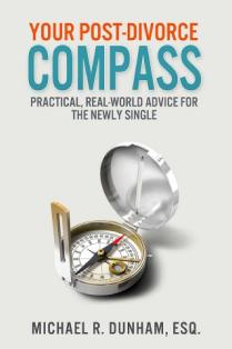 Book - Your Post-Divorce Compass