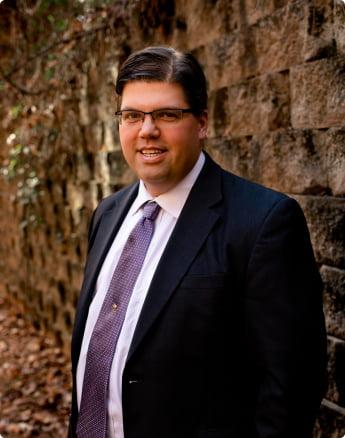 A photo of Michael Dunham